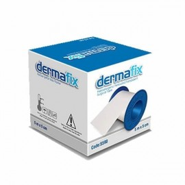 FLASTER DERMA-FİX 5M*5CM