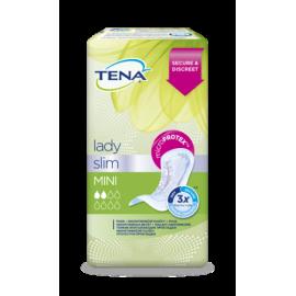 TENA Lady Slim Mini Kadın Mesane Pedi