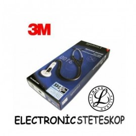 LITTMANN ELECTRONİC STETESKOP 3200