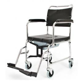 W689 Klozetli Tekerlekli Sandalye